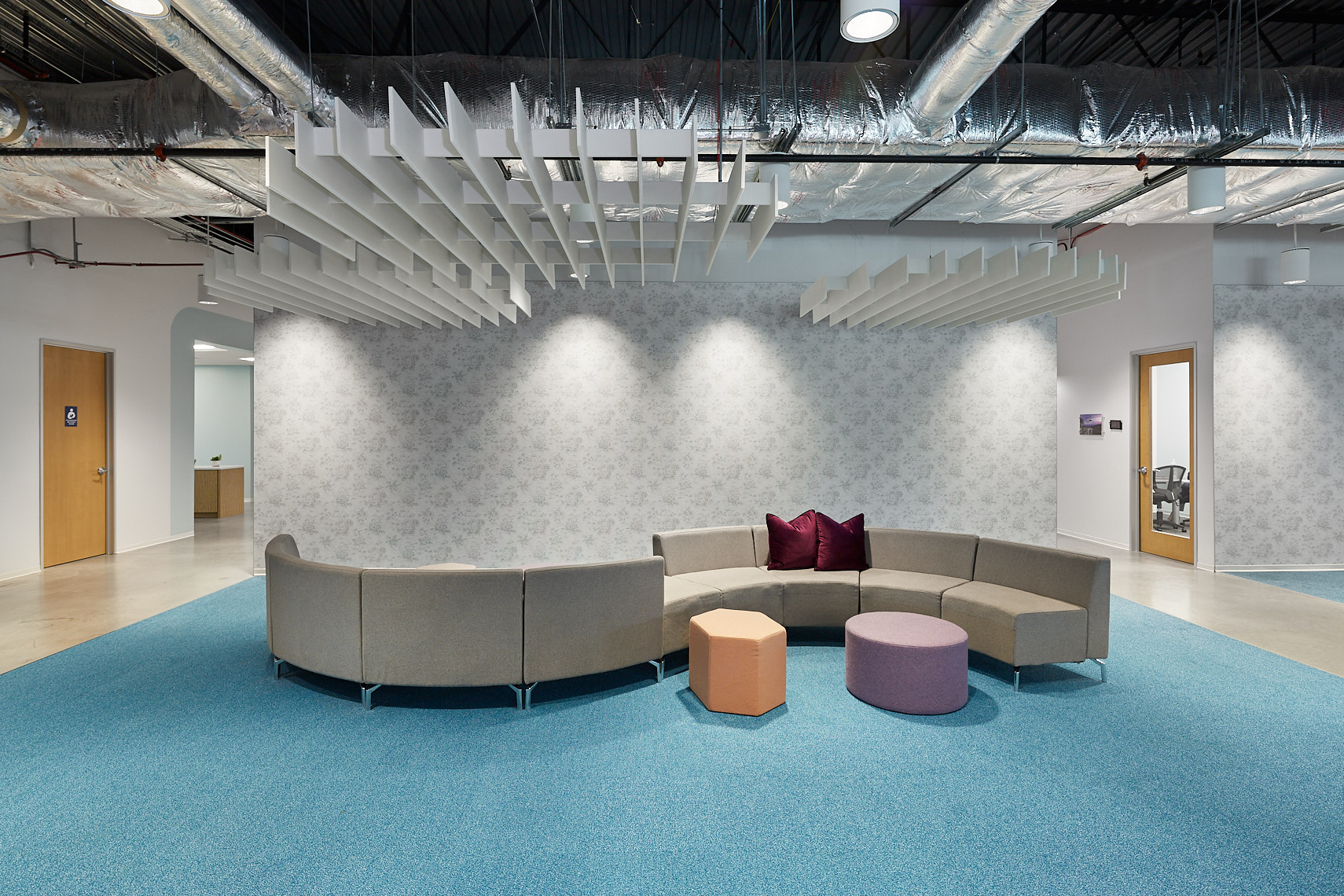 Edge Office Raleigh Nc Professionaly Tailored Workplace Environments