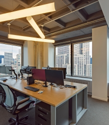 New York City Tech Office – Phase 2