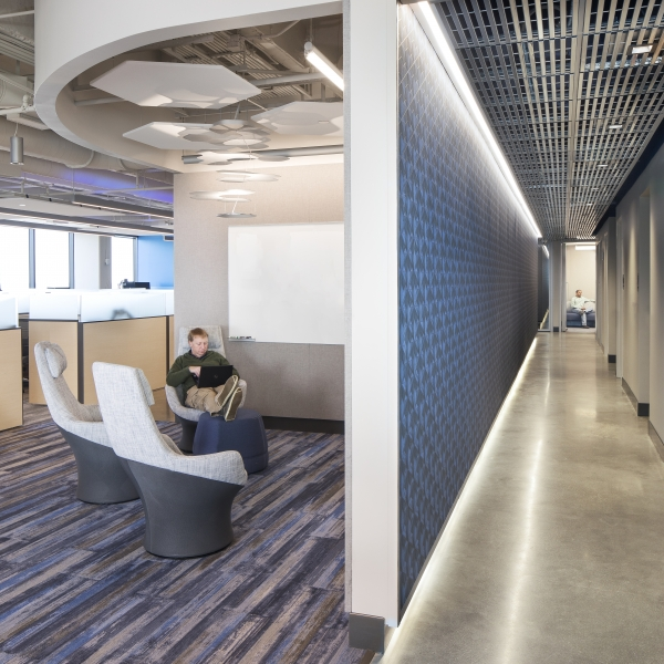 Analog Devices Inc  – Edge Office