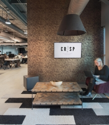 CRISP Agency